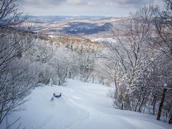 Vermont Becomes First State To Create Long-Term Climate