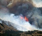Pacific Northwest Burns as Drought Leads to Unprecedented Wildfire Activity