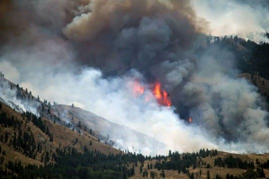 pacific, northwest, wildfires, obama, climate change, wild, fire, forest, carlton, complex, okanogan, county, washington, oregon,