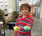 KIDmob Helps Superhero Cyborg Kids Prototype Their Own Prosthetics