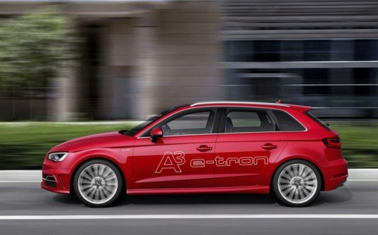 Audi, Audi A3, Audi A3 e-tron, Audi A4, Audi A4 e-tron, Audi e-tron, Audi plug-in hybrid, Audi hybrid, electric vehicle, plug-in hybrid, green car, green transportation, electric motor
