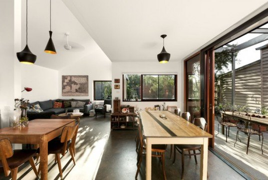 The Colour House In Melbourne Wins 2014 Australian Living