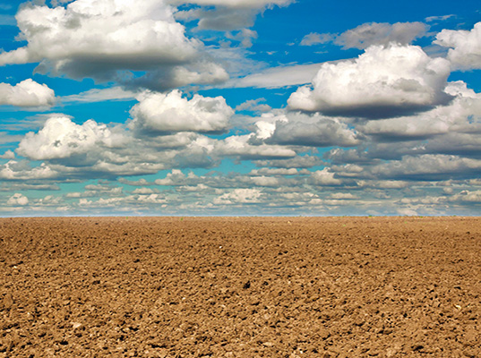 The California Drought is Costing the State Over $2 Billion and 17,000 Jobs