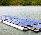 India To Build World's Largest Onshore Floating Solar Power Project