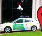 Google Streetview Cars Track Down Stray Methane Emissions that Contribute to Climate Change