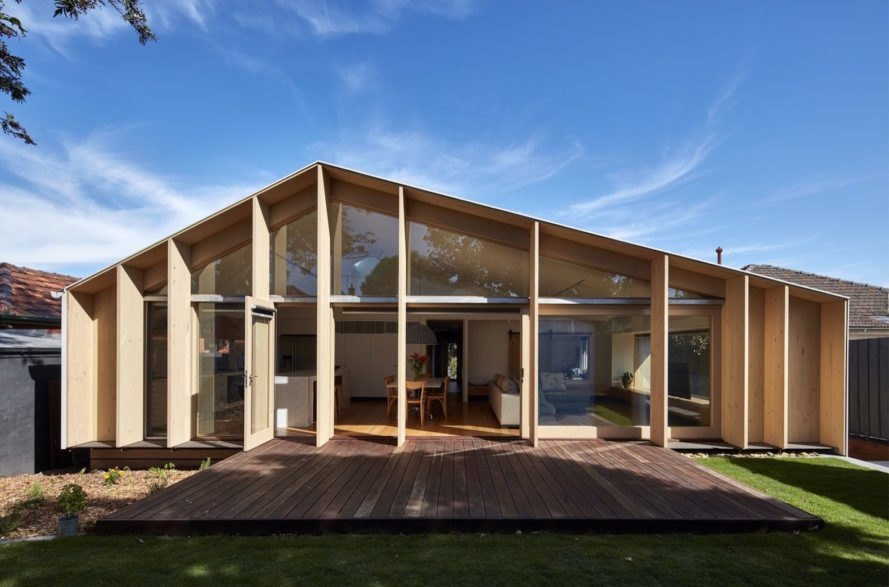 6 ways to add passive solar features to your home | Inhabitat ...