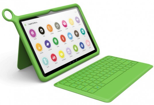 Yves Behar, Yves Béhar, Fuseproject, Fuseproject interview, inhabitat interview, design interview, green design, sustainable design, green gadgets, green design interview, green technology, clean technology, olpc, one laptop per child, olpc tablet, xo tablet