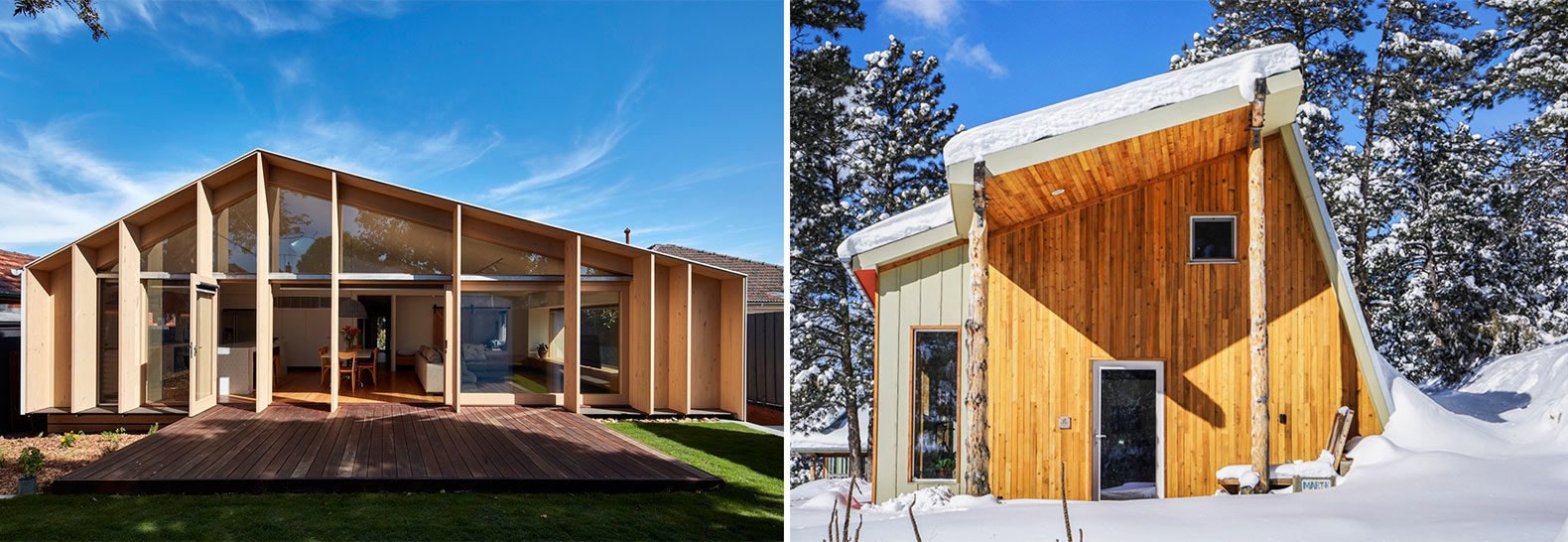 6 ways to add passive solar features to your home