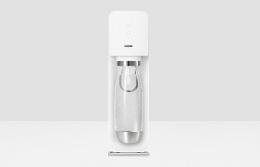 Yves Behar, Yves Béhar, Fuseproject, Fuseproject interview, inhabitat interview, design interview, green design, sustainable design, green gadgets, green design interview, green technology, clean technology, sodastream, sodastream source