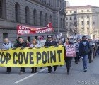 Stop the Cove Point Natural Gas Terminal From Exporting Our Energy Independence!