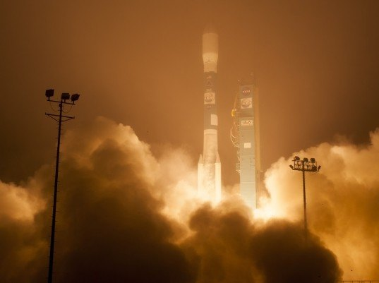 OCO-2, NASA, Orbiting Carbon Observatory-2, carbon dioxide, climate change, global warming greenhouse gas