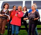 A Toxic Tour: Violations, Lies, and Dangers of the Shale Gas Industry