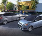 Ford and Hyundai Are Both Working on Prius-Killing Hybrid Cars