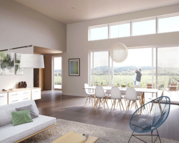 Blu Homes Drops Prices by $140,000 With Their New 2015 Product Line