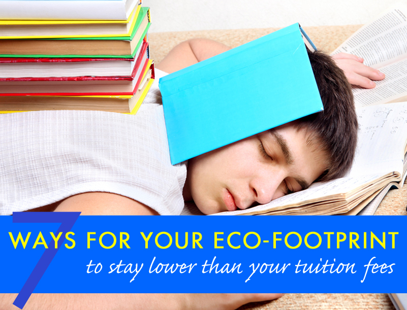 reduce your ecological footprint essay Predict how you would need to change your behaviors in the four categories of the behavior breakdown to reduce your carbon footprint what is the ecological makes predictions identifies at least 5 contributing factors to an ecological footprint and makes an accurate.