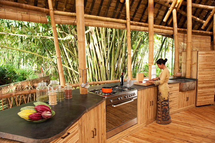 Ibuku bamboo, bamboo architecture, Elora Hardy, sustainable building material, renewable building material, renewable material, Bali architecture, Bali bamboo, bamboo villas, Ibuku interview, sustainable architecture