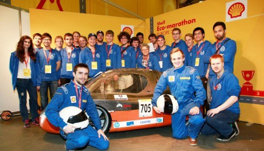 KTH, Shell Eco Marathon, Midsummer, solar vehicle, electric vehicle, solar power, solar cells, green car, green race car, green transportation, Swedish Royal Institute of Technology, KTH Elba