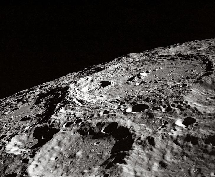 The Moon Could Meet the World's Energy Needs for the Next 10,000 Years