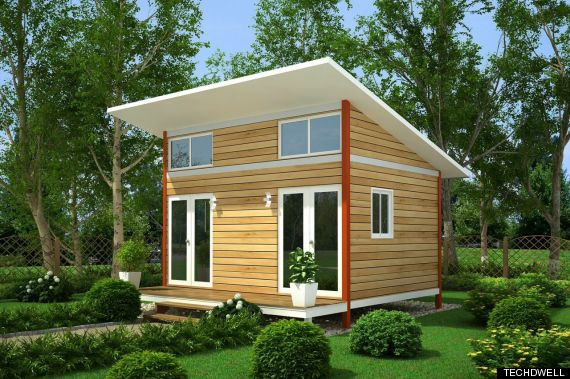 25 Inspiring Tiny Homes for Portland Residents Who Earn 15000 or