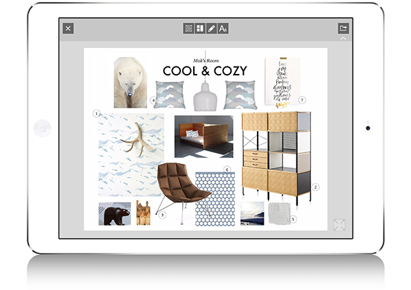 New Board 2 9 App From Morpholio Lets Anyone With A Smartphone Create Professional Design Boards