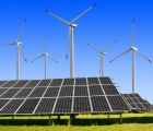 Spain Met More than a Third of July's Electricity Demand with Wind and Solar Power