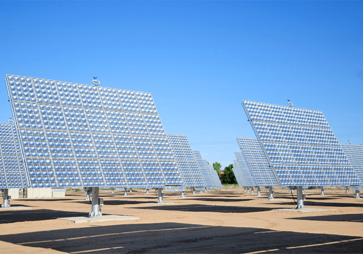 Semprius' Stacked Solar Cells Could Make Solar Energy Cheaper Than Natural Gas