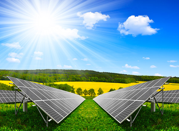 Scientists Create Cheap Efficient Spray On Solar Cells