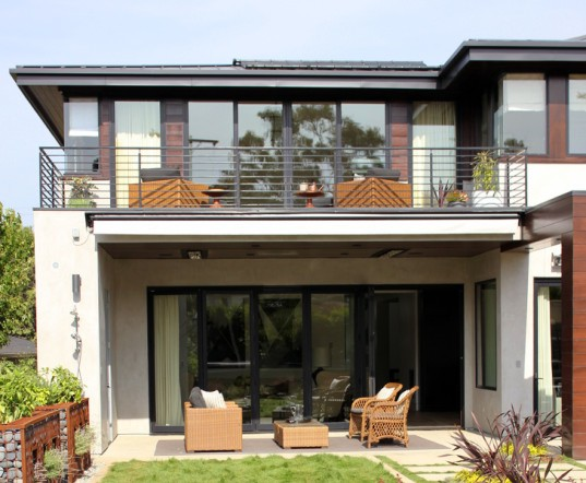 Sunset Magazine\'s Breezy 2014 Idea House Opens for Tours in ...