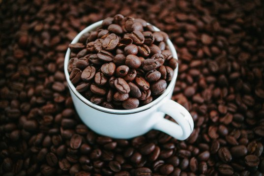 coffee, bean, plant, gmo, genome, mapping, scientists, caffeine, decaf, crops, agriculture, robusta