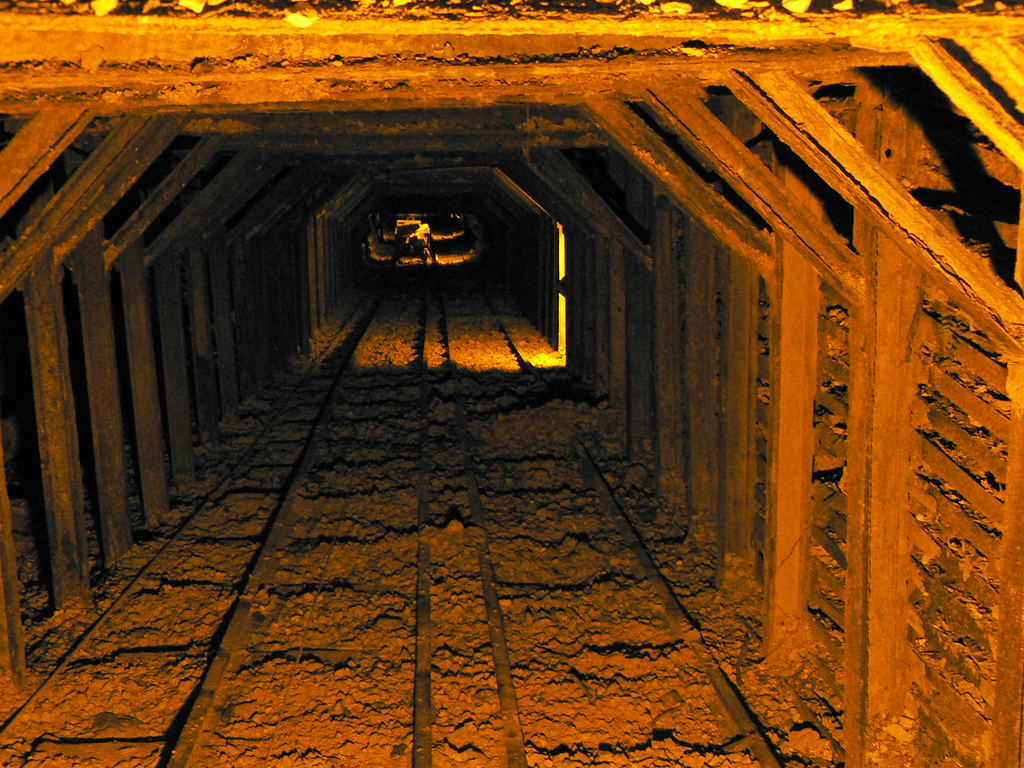 Abandoned Mines Could Be Repurposed As Eco Friendly Data Centers
