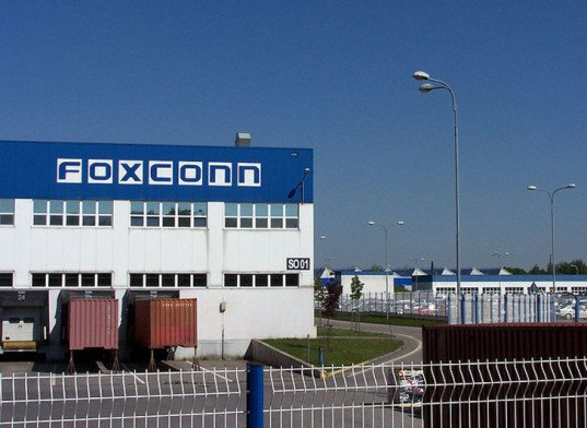 Foxconn, Foxconn electric car, electric car, green car, green transportation, electric motor, battery, Tesla, Apple