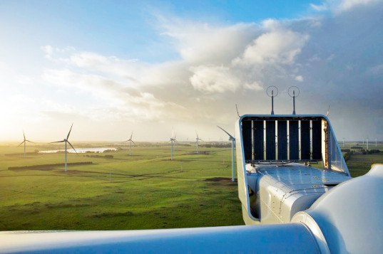 World's First 'Stealth' Wind Farm Will Not Interfere With Radar Systems