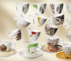 illy Launches sustainArt Cups to Support Emerging Artists and Sustainable Coffee