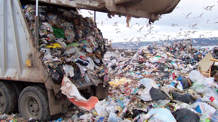 Sweden Now Recycles a Staggering 99 Percent of its Garbage