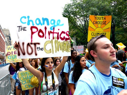 People's climate march, climate march, ban ki-moon, climate week nyc, united nations climate summit, cop21, un climate summit, climate protest, climate change, global warming protest, bill mckibben, climate 2014,