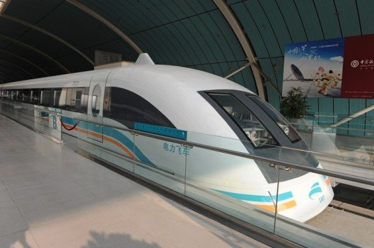 maglev, high-speed rail, bullet train, Japan, fast train, magnetic levitation