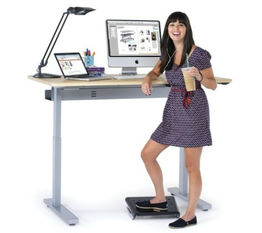 standing, desk, stand2learn, obesity, weight, lose, attention, span, exercise, movement, education