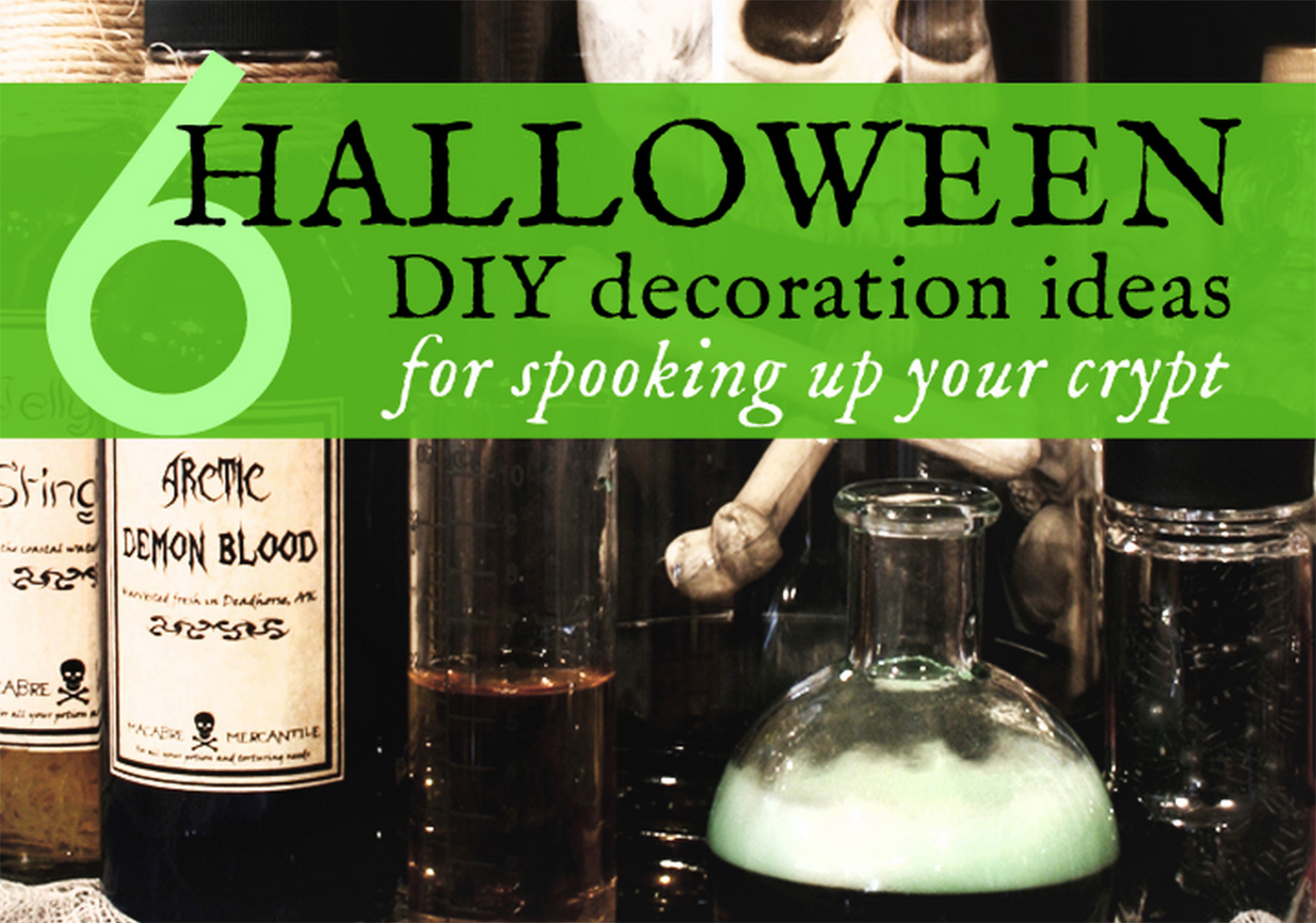 halloween halloween halloween decorations halloween decor glass jars - Scary Diy Halloween Decorations