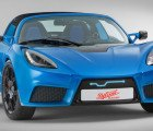 Detroit Electric Reveals New Fastback Design for the SP:01 Electric Sports Car