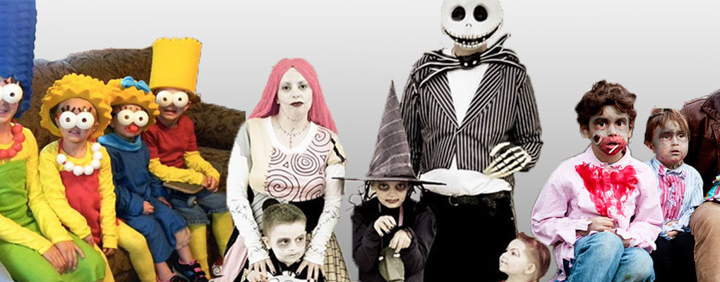 displaying ad for 5 seconds - Halloween Costumes Family Of 5
