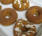 Bake Your Own Vegan, Gluten-Free Pumpkin Donuts Right at Home