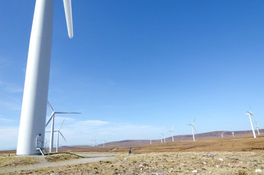 Wind is the World's Cheapest Source of Energy According to EU Report