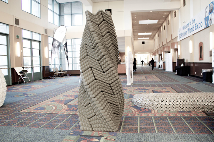 Could 3D Printing be the Future of Earthquake-Proof Building?