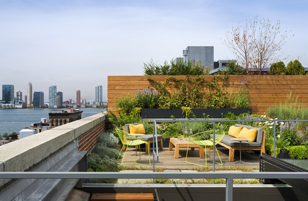 Tour Two Stunning Eco-Home Renovations from the Dwell On Design NY ...
