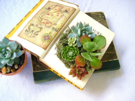 HomeTalk, recycled book decor, interior design, book decor, recycled decor, green design, diy, eco design, sustainable design