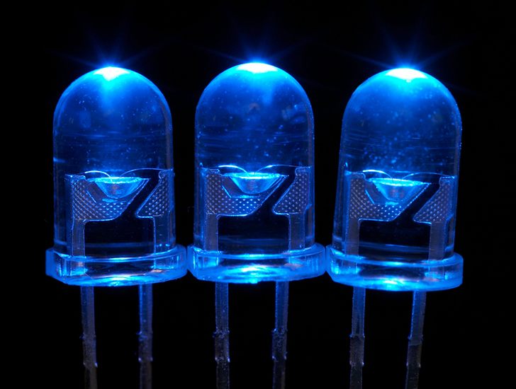 Three Inventors Of Blue Leds Share 2014 Nobel Prize For