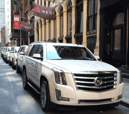 cadillac, driven by design, cadillac escalade 2015