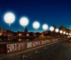 Artists Rebuild the Berlin Wall for 25th Anniversary of Its Fall