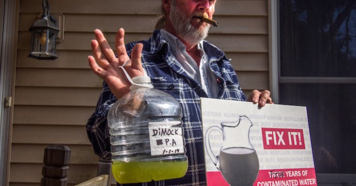 tainted water Learn how epa evaluates, regulates, and measures contaminants in drinking water learn about epa's existing and proposed regulations for drinking water contaminants.