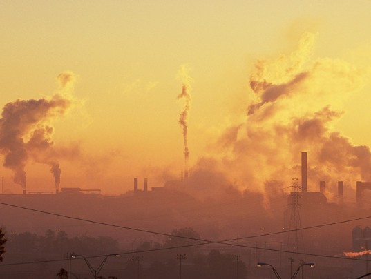EPA Proposes Stricter Controls on Ozone Emissions Under the Clean Air Act